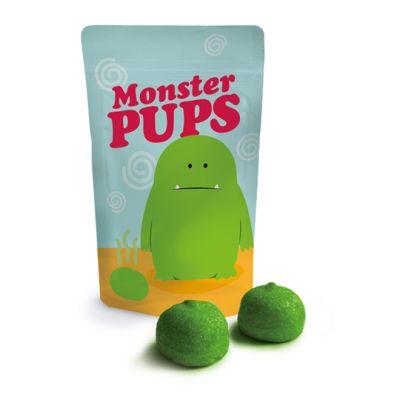 Monster Pups, 21g Inhalt