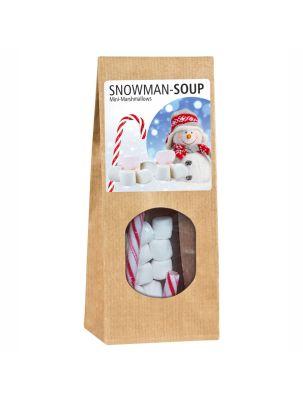 Snowman-Soup