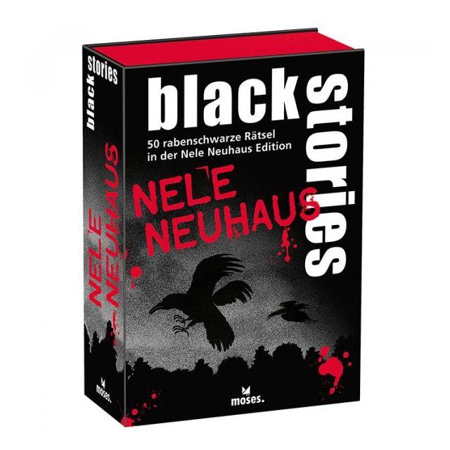 black stories 'Nele Neuhaus Edition'